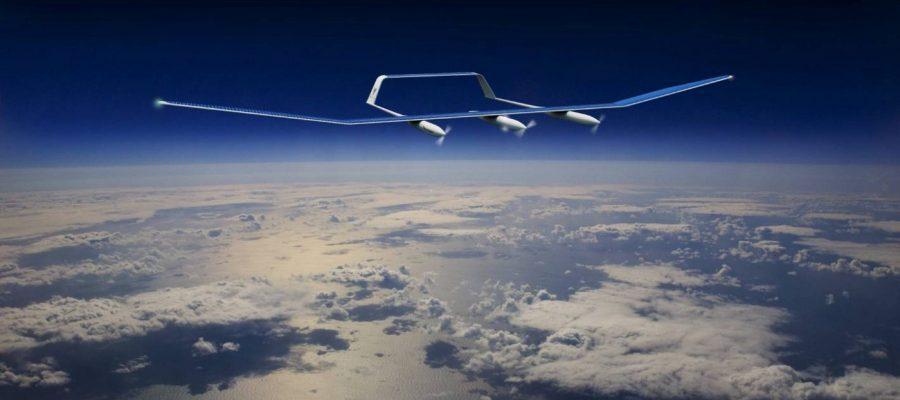 Kea Aerospace Atmos Aircraft
